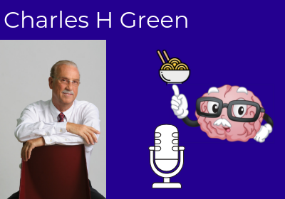 Charles Green – The Trusted Advisor