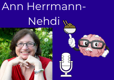 Ann Herrmann-Nehdi: Busting Brain Patterns
