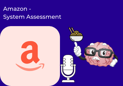 Amazon System Assessment – Brain-Friendly or Not?