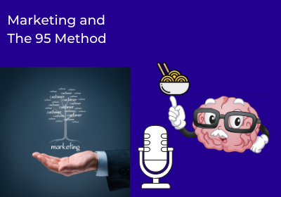 Is a Marketing Method Missing from The 95 Method?