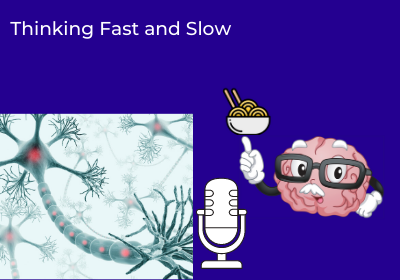 Thinking Fast and Slow for You and Your Organization