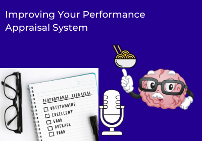 Improving Your Performance Appraisal System